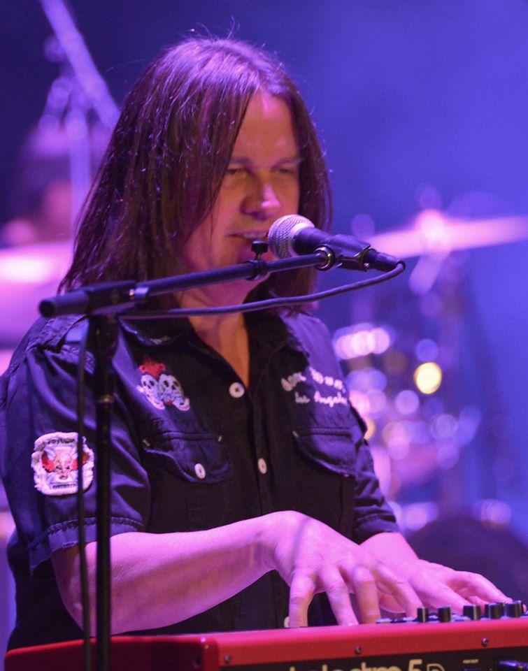 Mitch Ryder Photo 6