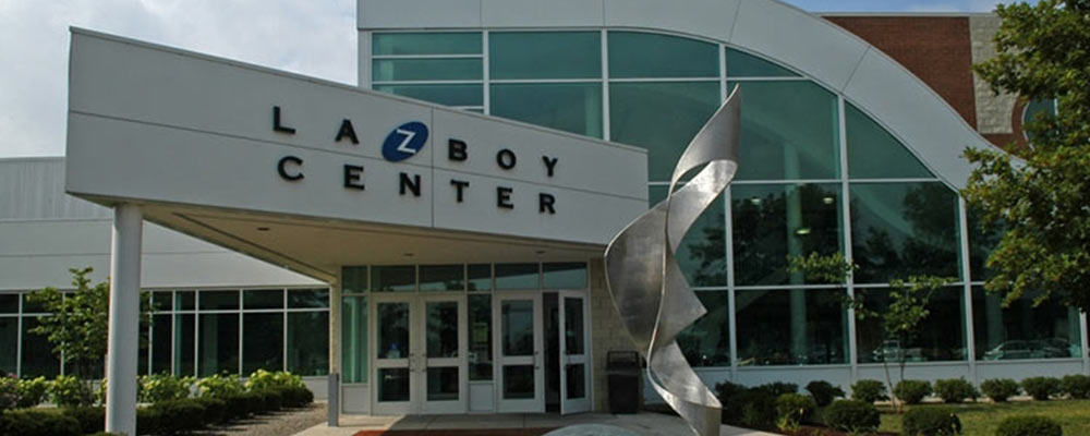 La-Z-Boy Center image