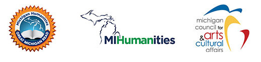 Michigan Humanities Logos
