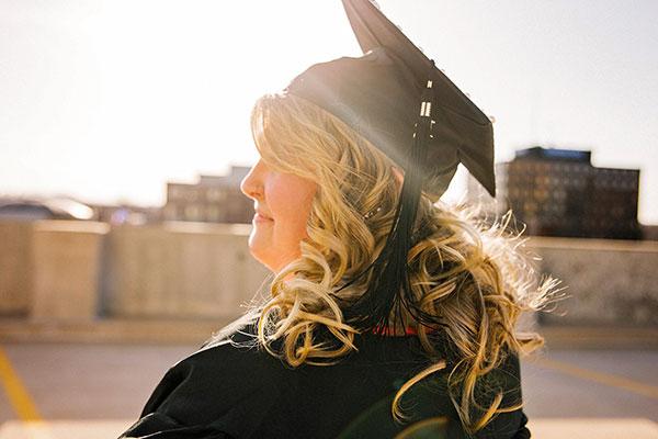 Graduation Monroe County Community College