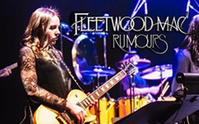 Classic Albums Live Presents: Fleetwood Mac - Rumours