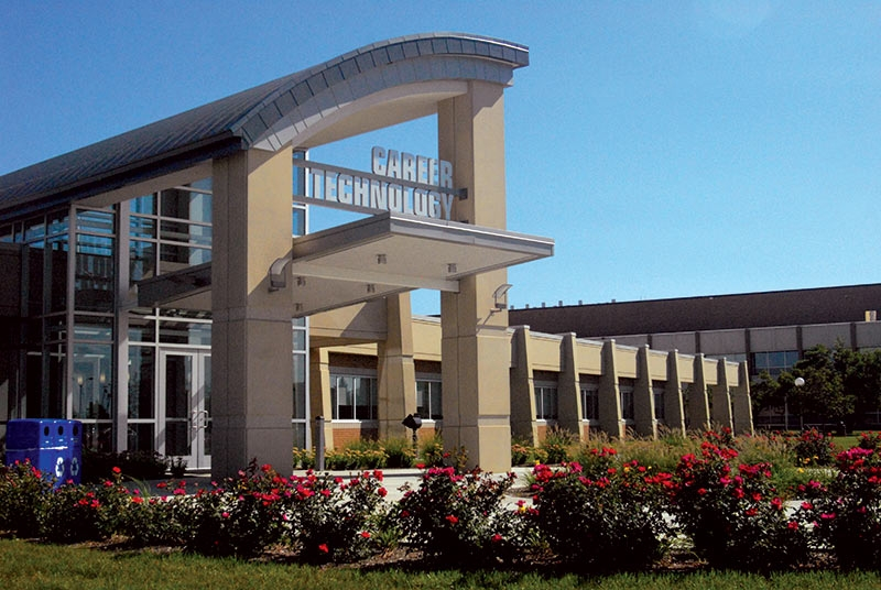 Career Technology Center