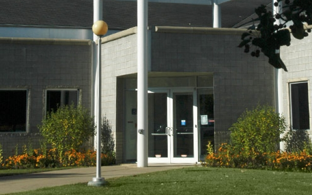 Whitman Center